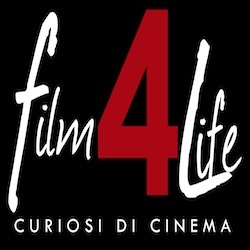 Film4Life: curiosi di cinema