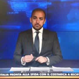 Dario De Simone: Addetto all'Ufficio Stampa, Segretario/a di Produzione, Speaker/Voiceover, Stage Manager, Conduttore...