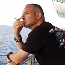 Massimiliano Grassi: Organizzatore Eventi, Capo della Produzione, Consulente di Produzione, Coordinatore di Produzione, S...