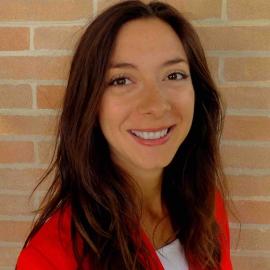 Elisa Marasca: Addetto all'Ufficio Stampa, Videogiornalista, Specialista di Social Media, Speaker/Voiceover, Report...